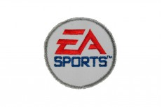 Écusson brodé EA Sports